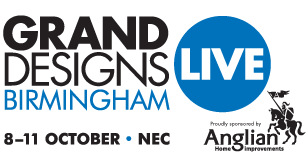 Grand Designs Live - Excel London
