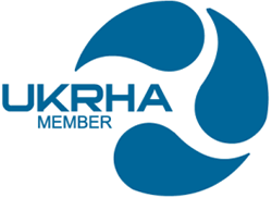 UKRHA Member - Accredited Training