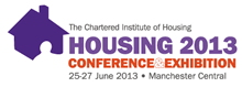 The Chartered Institute of Housing - Manchester Central