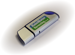 Rainwater Harvesting Ltd. Media Lirary Memory Stick