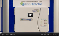 The Rain Director - Rainwater Harvesting