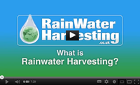 What is Rainwater Harvesting
