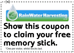 Coupon For Free Memory Stick